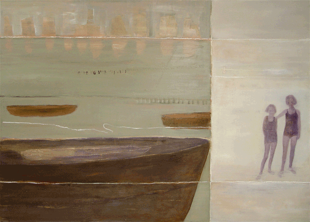 Next to the port (2007)